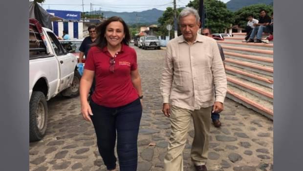Rocío Nahle: el golpe de realidad y los retos y riesgos para resucitar PEMEX